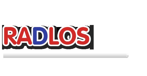Fahrradverleih RADLOS – St. Peter-Ording